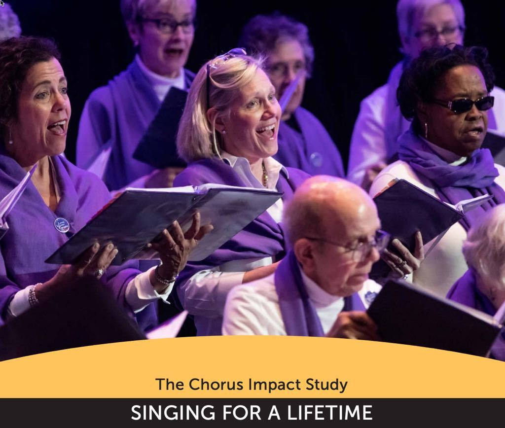 Chorus Impact Study Chorus America