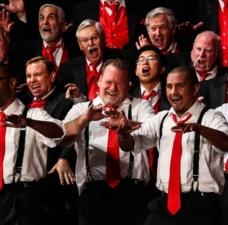 Chorus Performance