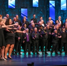 Mixed Everyone In Harmony Show Chorus 2