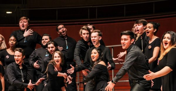 Chorus Varsity Youth