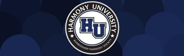 Harmony University Logo