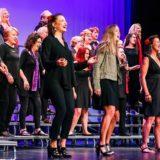 Education Hu Womens Honors Chorus