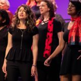 Womens Honors Chorus