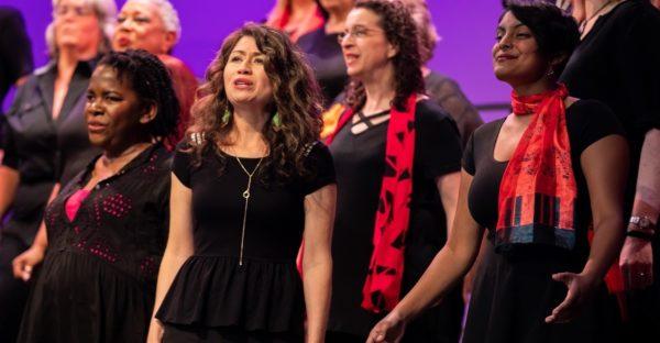 Womens Honors Chorus