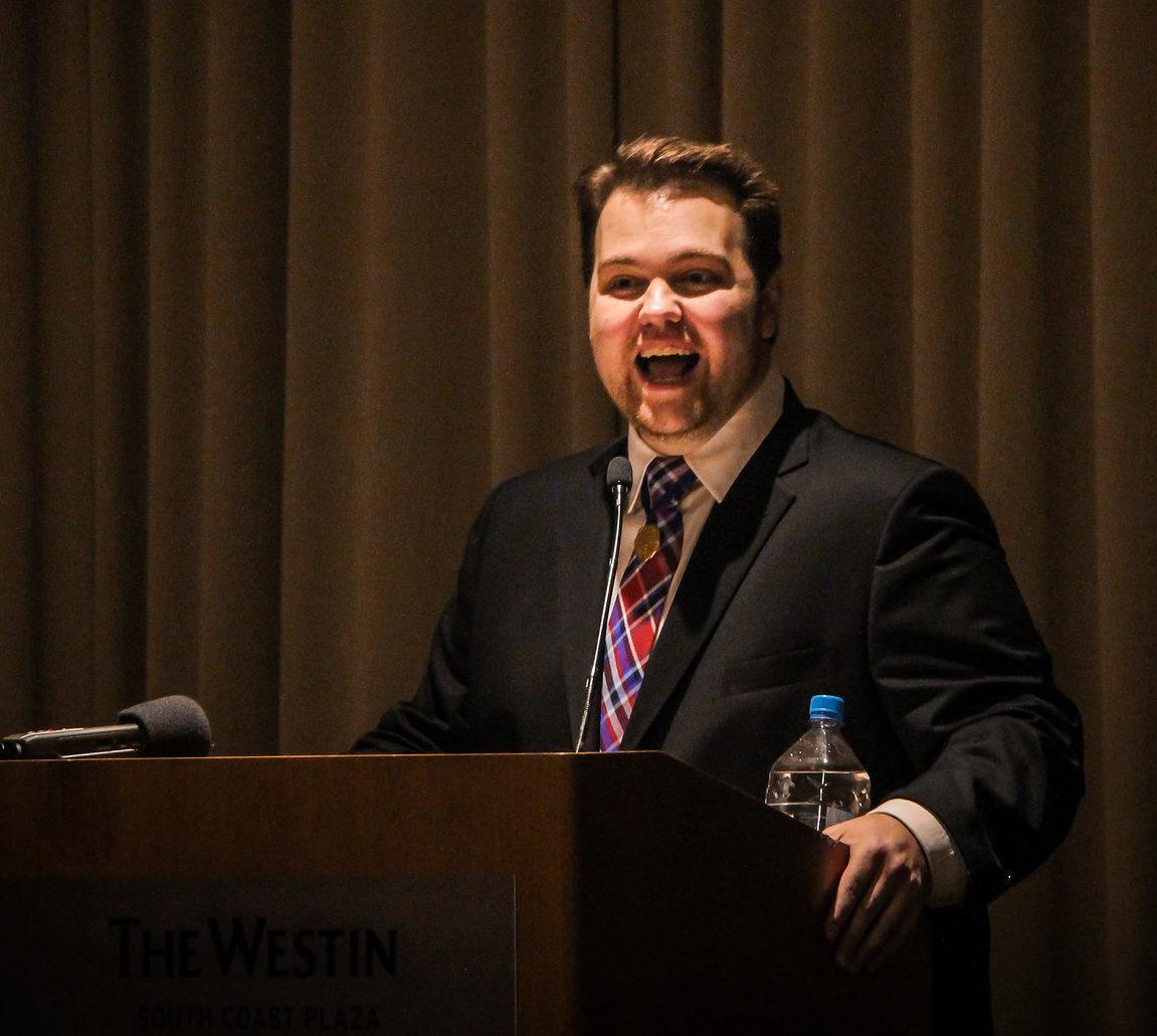 Tim Waurick 2018 Keynote