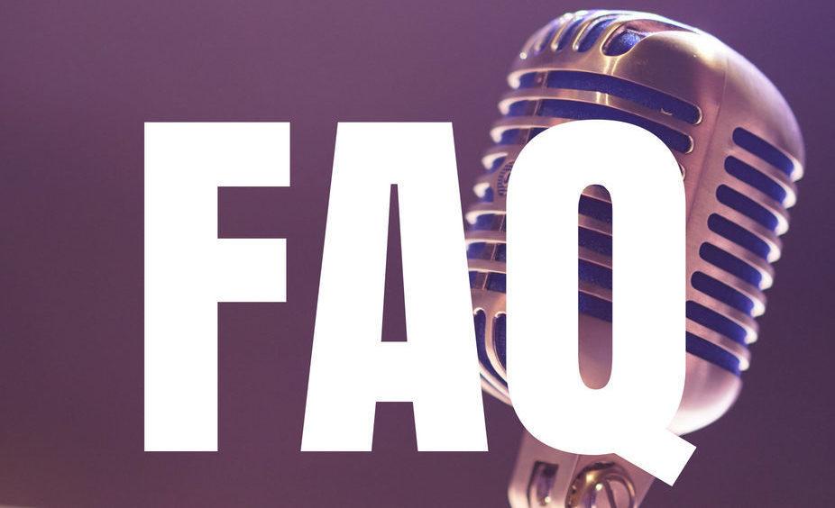 GENERAL - FAQ