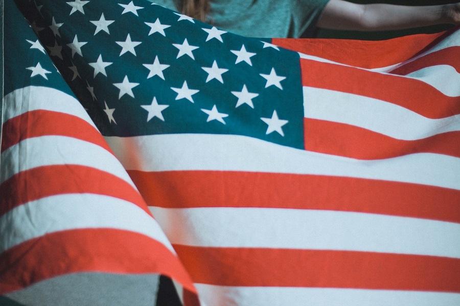 General Patriotic - US Flag