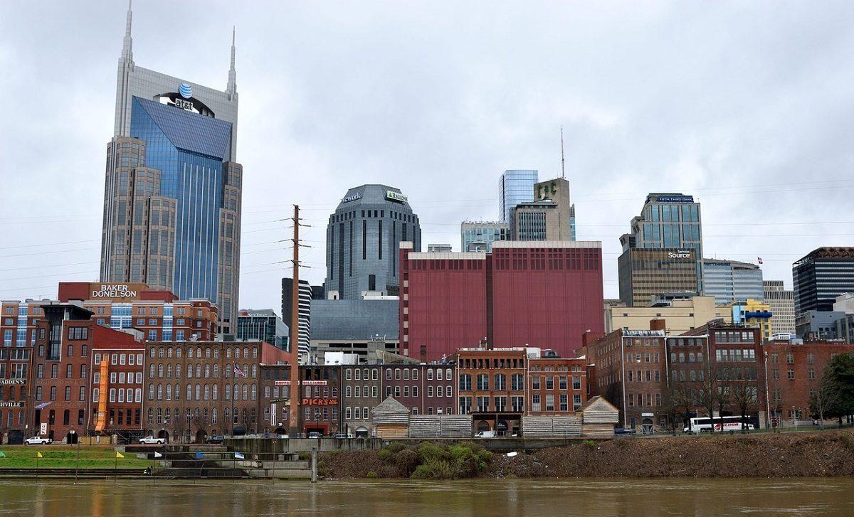 General Nashville Daytime