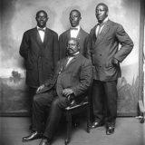 HISTORY - Old South Quartette