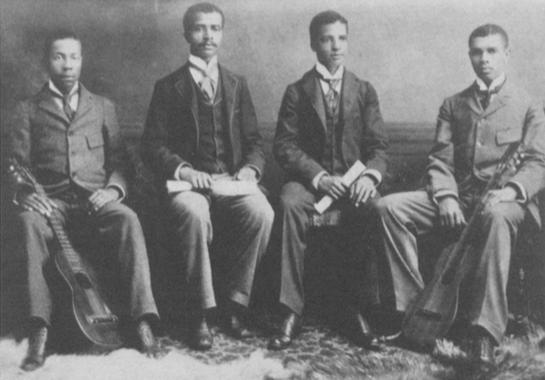 HISTORY - Altlanta University 1890s