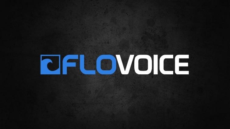 Logo Flovoice