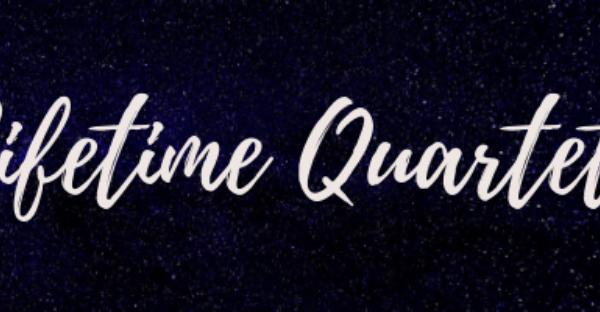 Lifetime Quartets