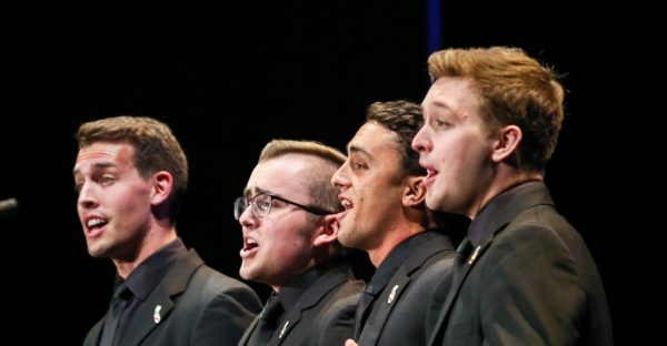 Quartet Youth Men