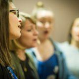 Event Informal Singing 4 Women